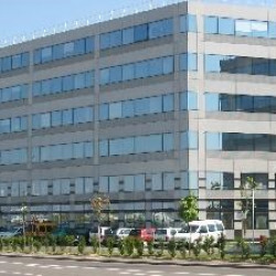 Location Bureau Tremblay-en-France 1010 m²