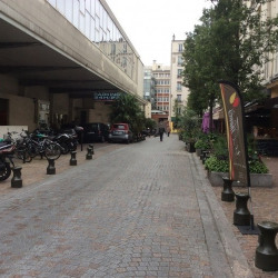 Cession de bail Local commercial Levallois-Perret 140 m²