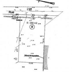 Vente Terrain Lagny-sur-Marne 0 m²