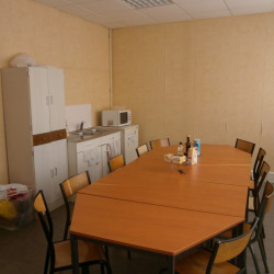 Location Bureau Saint-Avertin 1012 m²