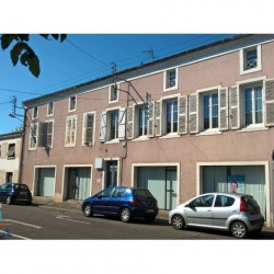 Vente Local commercial Mont-de-Marsan 0 m²
