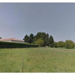 Terrain  de 2800 m²  Thiviers  (24800)