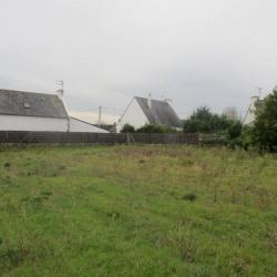 Vente Terrain Plouharnel 963 m²