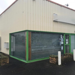 Location Local commercial Villers-sous-Saint-Leu 60 m²