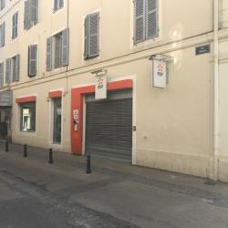 Location Local commercial Bourg-en-Bresse 110 m²
