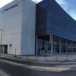 Location Bureau Bordeaux 616 m²