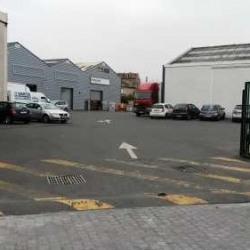 Location Local d'activités Épinay-sur-Seine 1838,2 m²