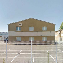 Location Bureau Toulouse 135 m²
