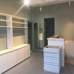 Location Local commercial Neuilly-sur-Seine 46 m²