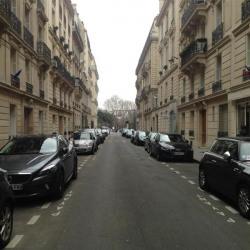 Location Local commercial Paris 17ème 56 m²