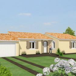 Maison  3 pièces + Terrain  783 m² Castres