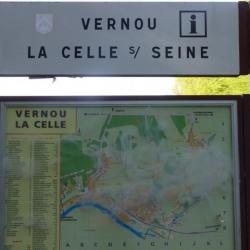 Vente Terrain Vernou-la-Celle-sur-Seine