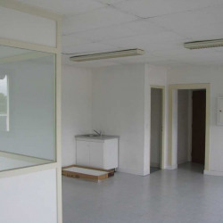 Location Bureau Biarritz 47 m²