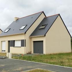 Maison  6 pièces + Terrain   m² Dol-de-Bretagne