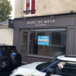 Location Local commercial Boulogne-Billancourt (92100)