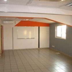 Location Bureau Châtenoy-le-Royal 200 m²