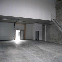 Location Local d'activités Gazeran 428 m²