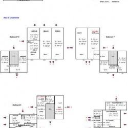 Location Bureau Tremblay-en-France 5103 m²