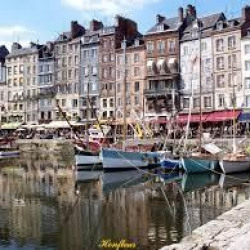 Location Local commercial Honfleur (14600)
