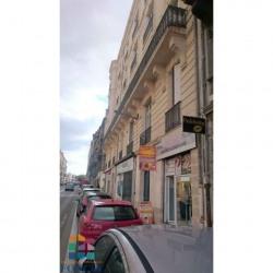 Location Local commercial Bordeaux 60,9 m²