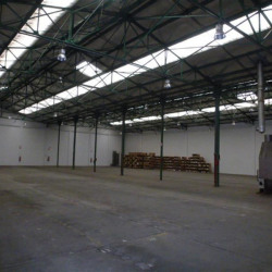Location Local d'activités Échirolles 1668 m²