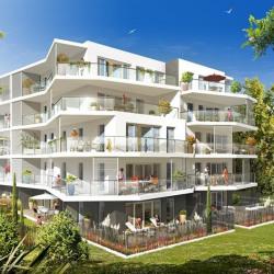 photo immobilier neuf Marseille 9ème