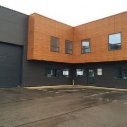Location Local d'activités Aubergenville 688 m²