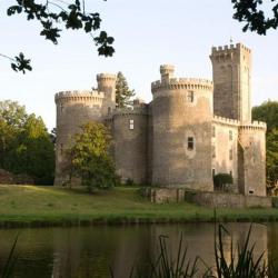recherche  Limoges, acheter Château-fort xii et xv ème siècle