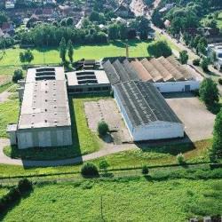 Vente Entrepôt Bischwiller 3500 m²
