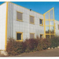 Vente Local d'activités Cusset 580 m²