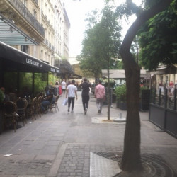 Cession de bail Local commercial Paris 1er 100 m²