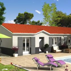 Maison  5 pièces + Terrain  690 m² Sury le Comtal