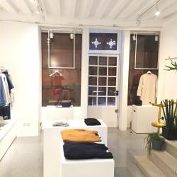 Cession de bail Local commercial Paris 3ème 105 m²