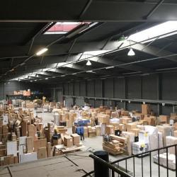Location Entrepôt Montreuil 2342 m²