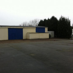 Location Local d'activités Notre-Dame-de-Gravenchon 520 m²