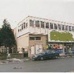 Location Bureau Villeparisis 100 m²