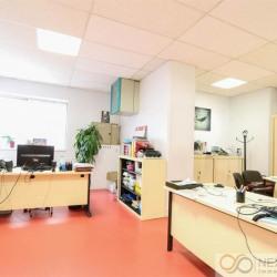 Location Bureau Levallois-Perret 271 m²