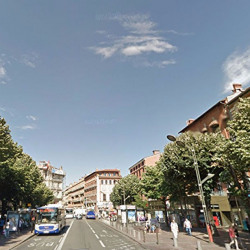 Location Local commercial Toulouse (31000)