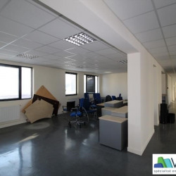 Location Bureau Pantin 432 m²