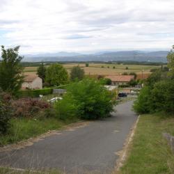 Terrain  de 913 m²  Ville-sous-Anjou  (38150)