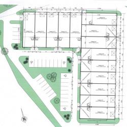 Vente Local d'activités Saint-Cyr-en-Val 3003 m²