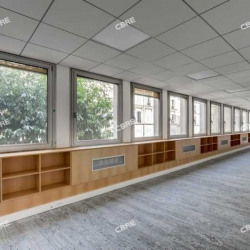 Location Bureau Neuilly-sur-Seine 1396 m²