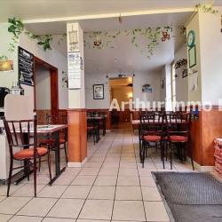 Location Local commercial Saint-Ouen 80 m²