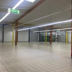 Location Local d'activités Barentin 1280 m²