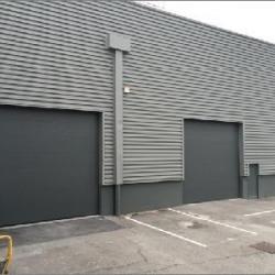 Location Local d'activités Vaulx-en-Velin 170 m²