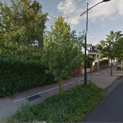 Terrain  de 155 m²  Dammarie-les-Lys  (77190)