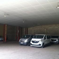 Location Local d'activités Mérignac 870 m²