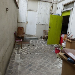 Cession de bail Local commercial Saint-Maurice 176 m²