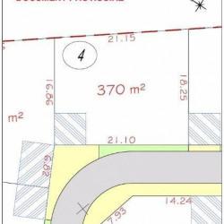 Vente Terrain Écourt-Saint-Quentin 200 m²