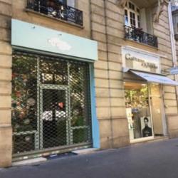 Location Local commercial Paris 16ème 68,9 m²